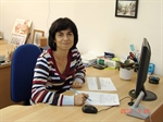 Mrs. Toni Koicheva - Office Manager